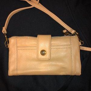 Relic wallet/clutch/crossbody purse